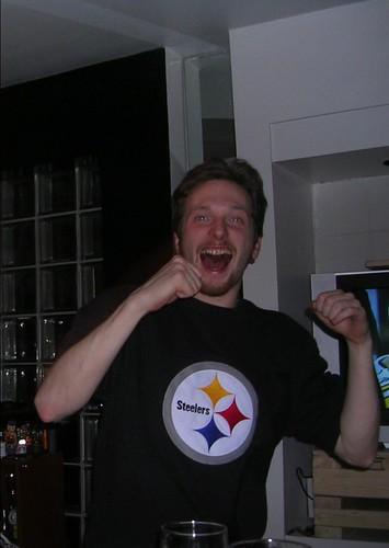 Jon Joyous