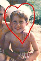Valentine Kid Chris