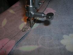fell sew