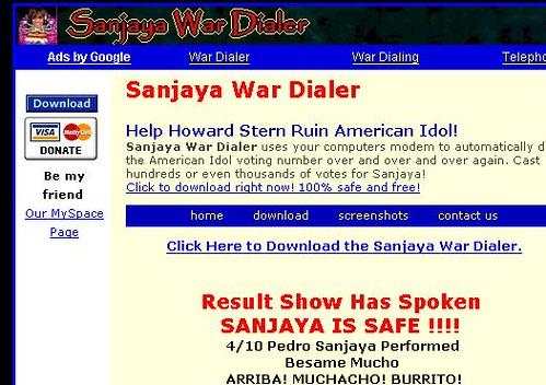 sanjayawardialer1