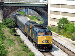 CSX P909-01 9992 photo by Bratz Love