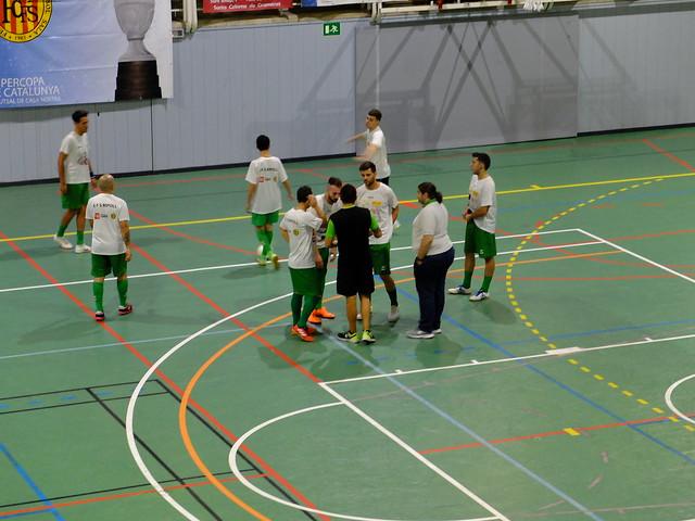 Supercopa 2018