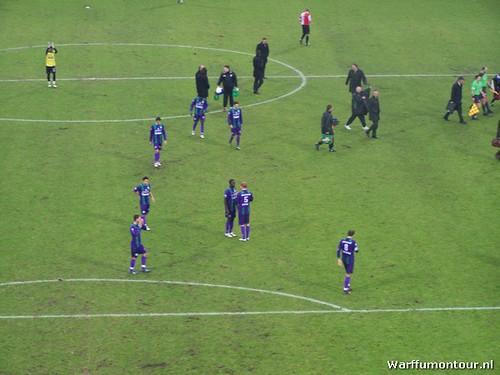 3263446923 f1f27790e0 Feyenoord   FC Groningen 0 0, 8 februari 2009