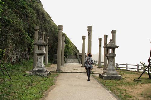 黃金神社 (by Audiofan)