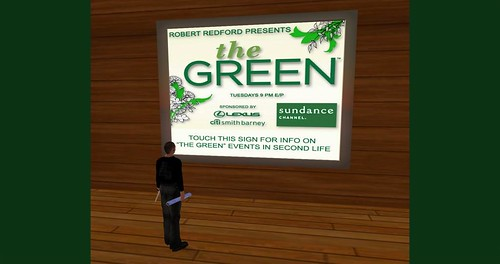 Green Design Forum