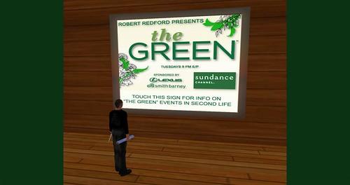 Green Design Forum