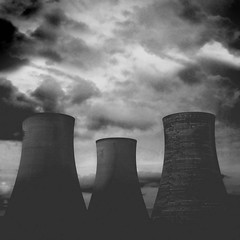 Didcot Towers photo by steffanmacmillan