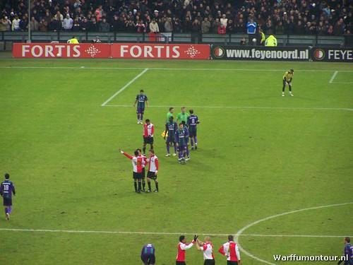 3264274624 bd8c5945a9 Feyenoord   FC Groningen 0 0, 8 februari 2009