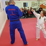 October 2018 Childrens Grading