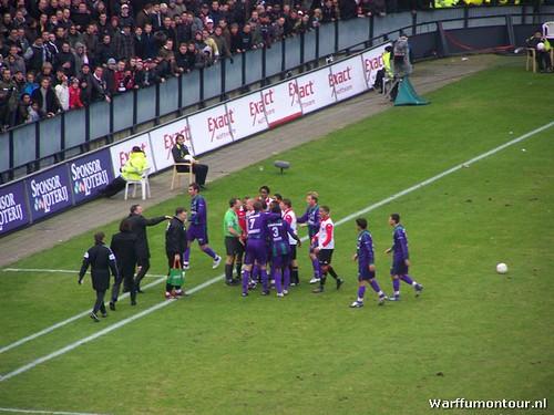 3263451815 2f92326193 Feyenoord   FC Groningen 0 0, 8 februari 2009