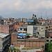 Nepal - Kathmandu - Roofscape 1
