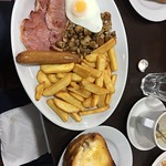 Breakfast of champions<br/>23 Sep 2018