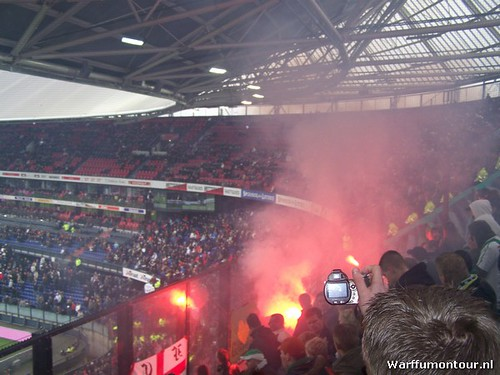 3263448565 4ba339fe5c Feyenoord   FC Groningen 0 0, 8 februari 2009