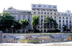 Graffiti Chile photo by KELP.cl