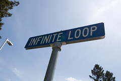 Infinite Loop photo by dbrekke