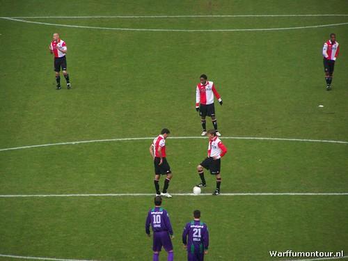 3263453113 ac38f0f8db Feyenoord   FC Groningen 0 0, 8 februari 2009