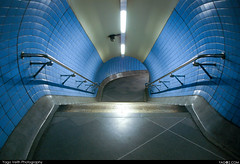 Embankment Tube Station - London underground photo by yago1.com
