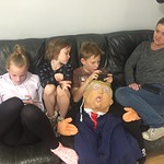 being sociable<br/>23 Sep 2018