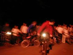 Bike Sumo