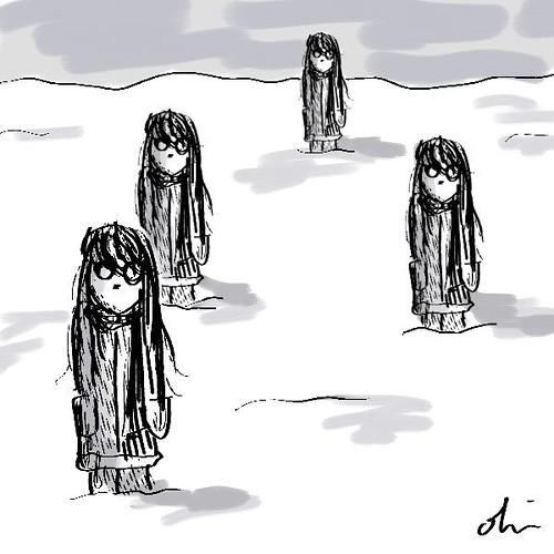 Snow Clones