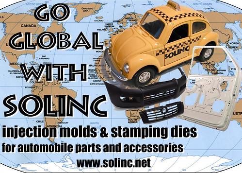 solinc global
