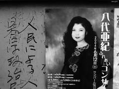 Aki Yashiro 八代亜紀