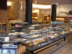 Chocolate superstore
