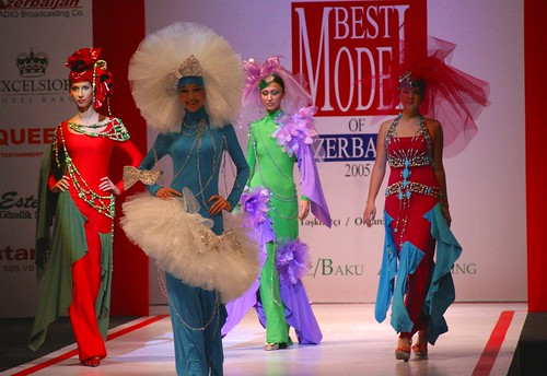 Azeri Couture