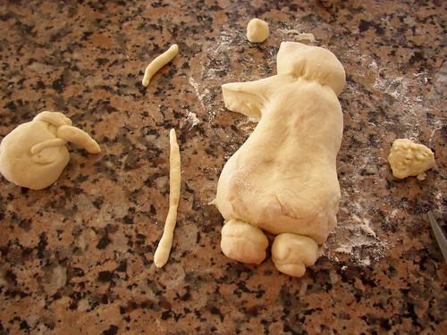 Kulinarischer Adventskalender #6 - Samichlaus