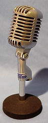 Elvis mic55s