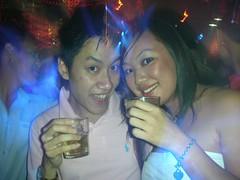 tai kor and me