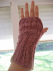 Branching Out Wristwarmer