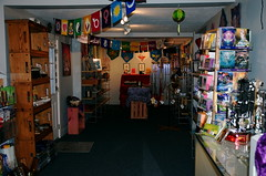 Inspirit Common, Inside the Store
