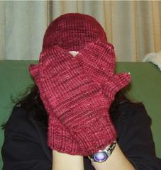 shhh I'm hiding...