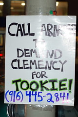 Call Arnold to demand clemency for Tookie!