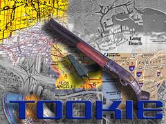 TOOKIE Redemption or Retribution