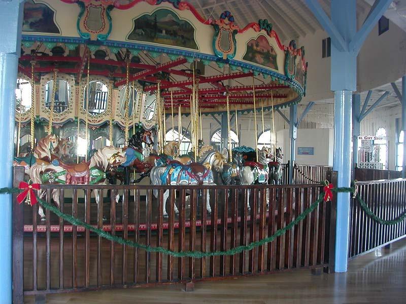 samo carousel