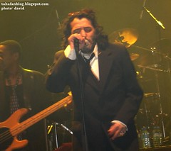 Rachid Taha London 27th Nov.2005 15