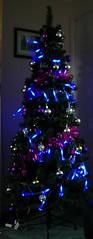 Si's Christmas Tree