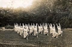 Vallekilde 1914