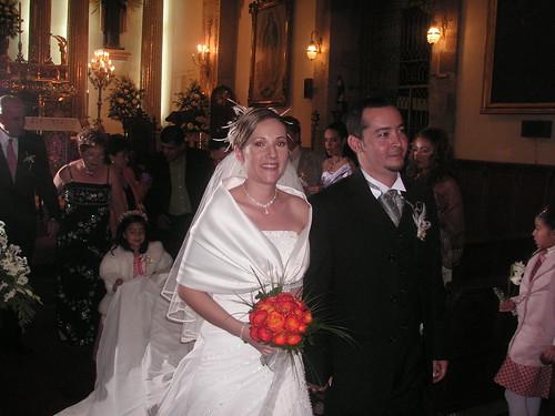 Karla e Iván