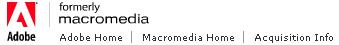 formerly macromedia