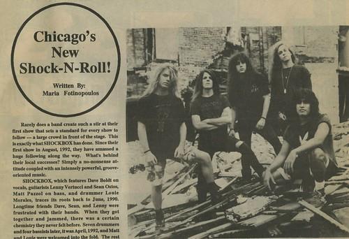 shocknroll april 1993