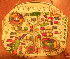 arts crafts bag