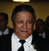 Michael Cariaso SR