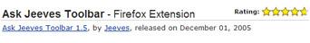 firefox toolbar update