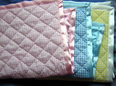 Emily Baby Blankets
