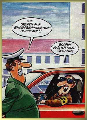 blinderfahrer