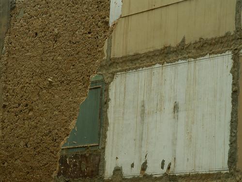 Lisboa - decay wall