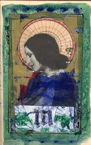 St Monica II